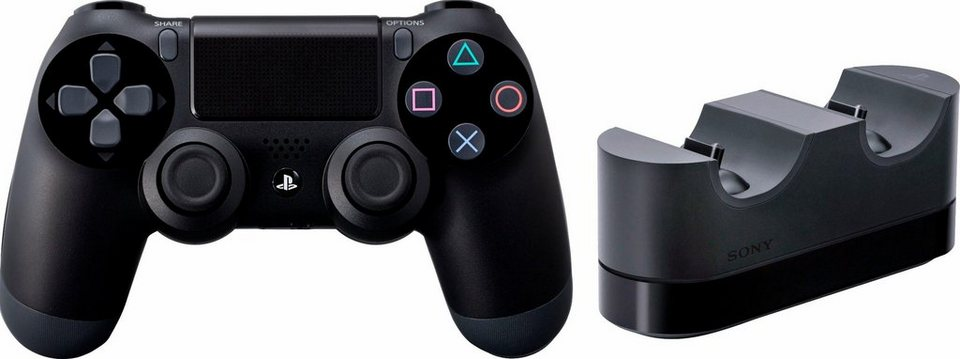ps4 playstation 4 ps4 dualshock 4 wireless controller. Black Bedroom Furniture Sets. Home Design Ideas