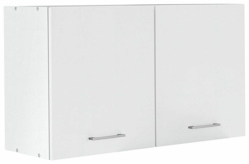 Held Möbel Hängeschrank »Graz«, Breite 100 cm in weiß