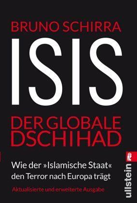 Broschiertes Buch »ISIS - Der globale Dschihad«
