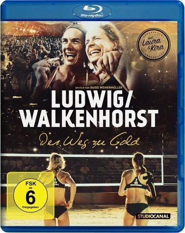 Blu-ray »Ludwig / Walkenhorst - Der Weg zu Gold«