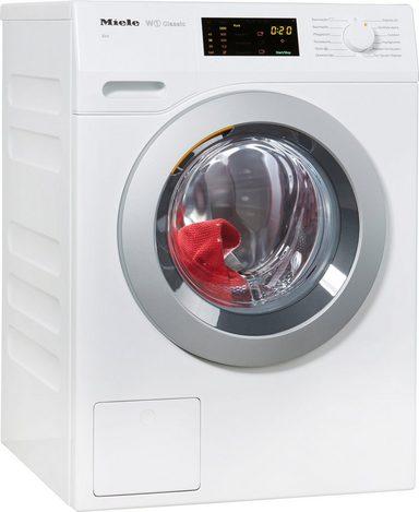 miele waschmaschine wdb030wcs d lw eco 7 kg 1400 u min online kaufen otto. Black Bedroom Furniture Sets. Home Design Ideas