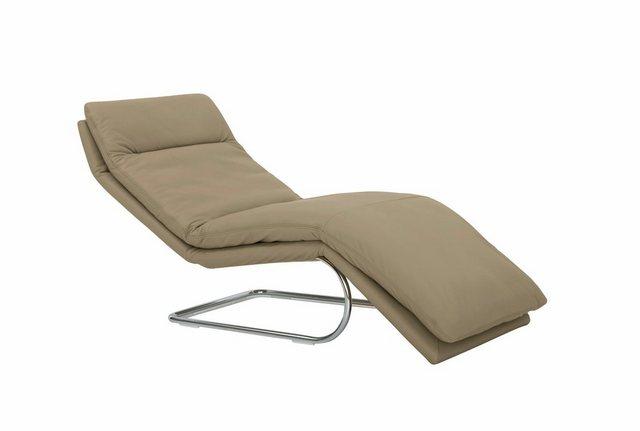 Sessel und Hocker - W.SCHILLIG Relaxliege »jill«, mit Wippfunktion, inklusive Rücken , Fußteil Kopfteilverstellung  - Onlineshop OTTO