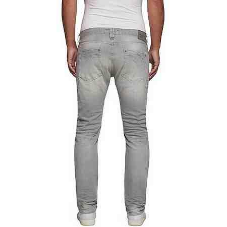 Replay Comfort-fit-Jeans »Newbill«