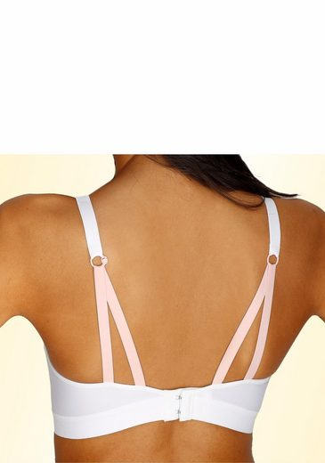 Triaction By Triumph Sports Bras Freemotion N Without Bracket For Sports With High Load Capacity