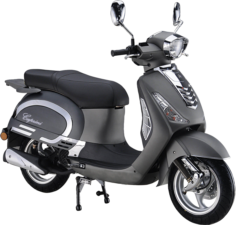 Rondelli Motorroller, 50 ccm, 45 km/h, »Caprini«