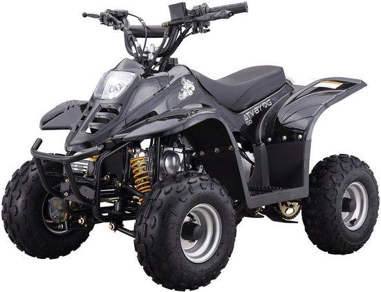 Luxxon Quad »Youngster«, 50 ccm, 30 km/h