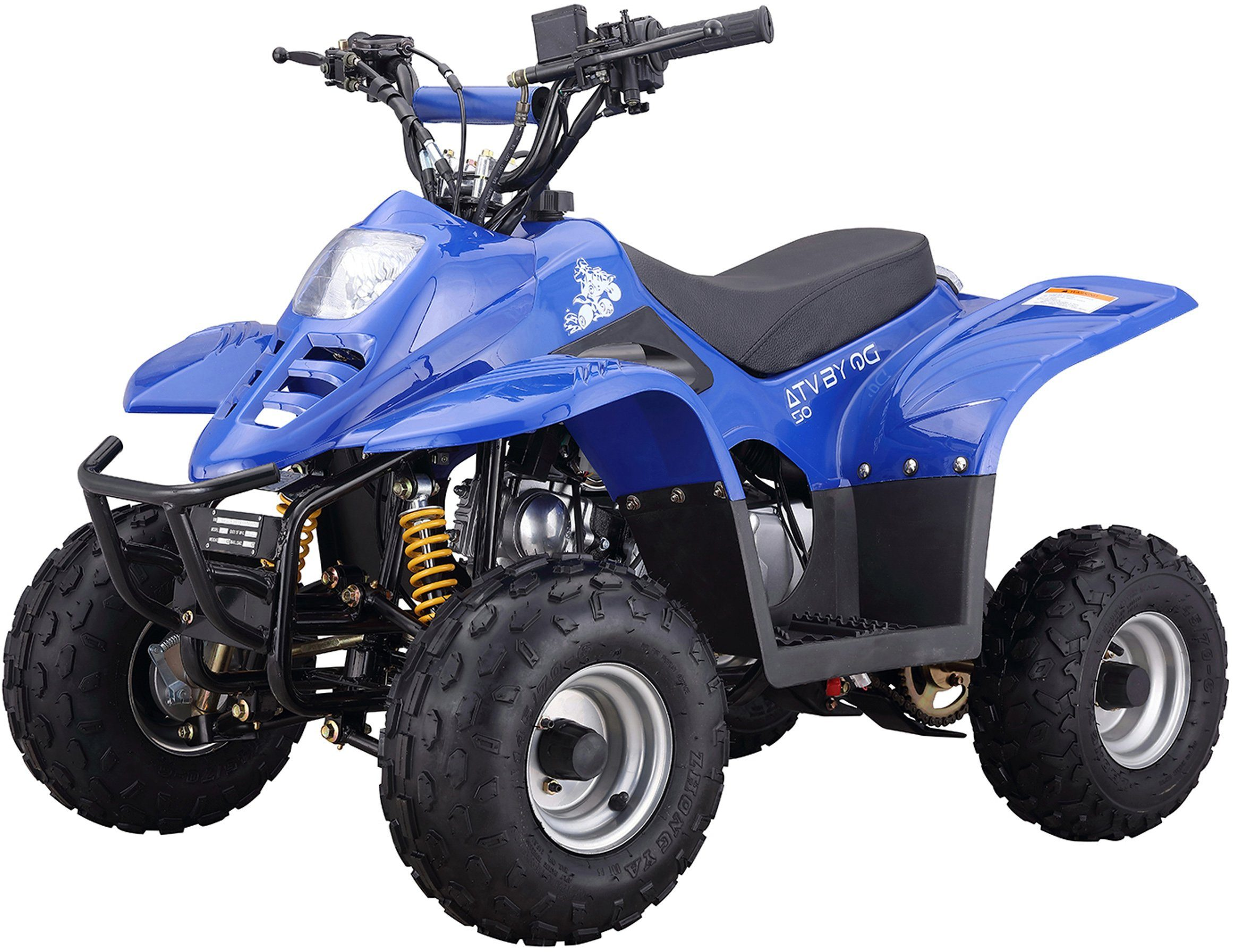 Luxxon Kinderquad, 50 ccm, 30 km/h, »Younster«