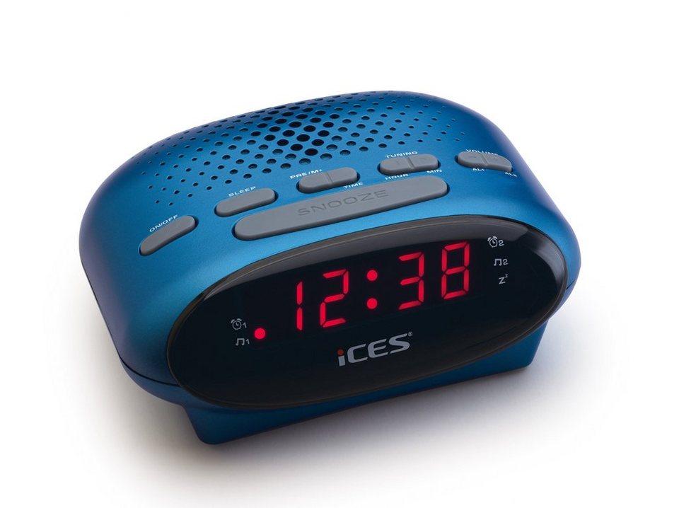 Uhrenradios online kaufen » Praktische 2-in-1 Geräte| OTTO