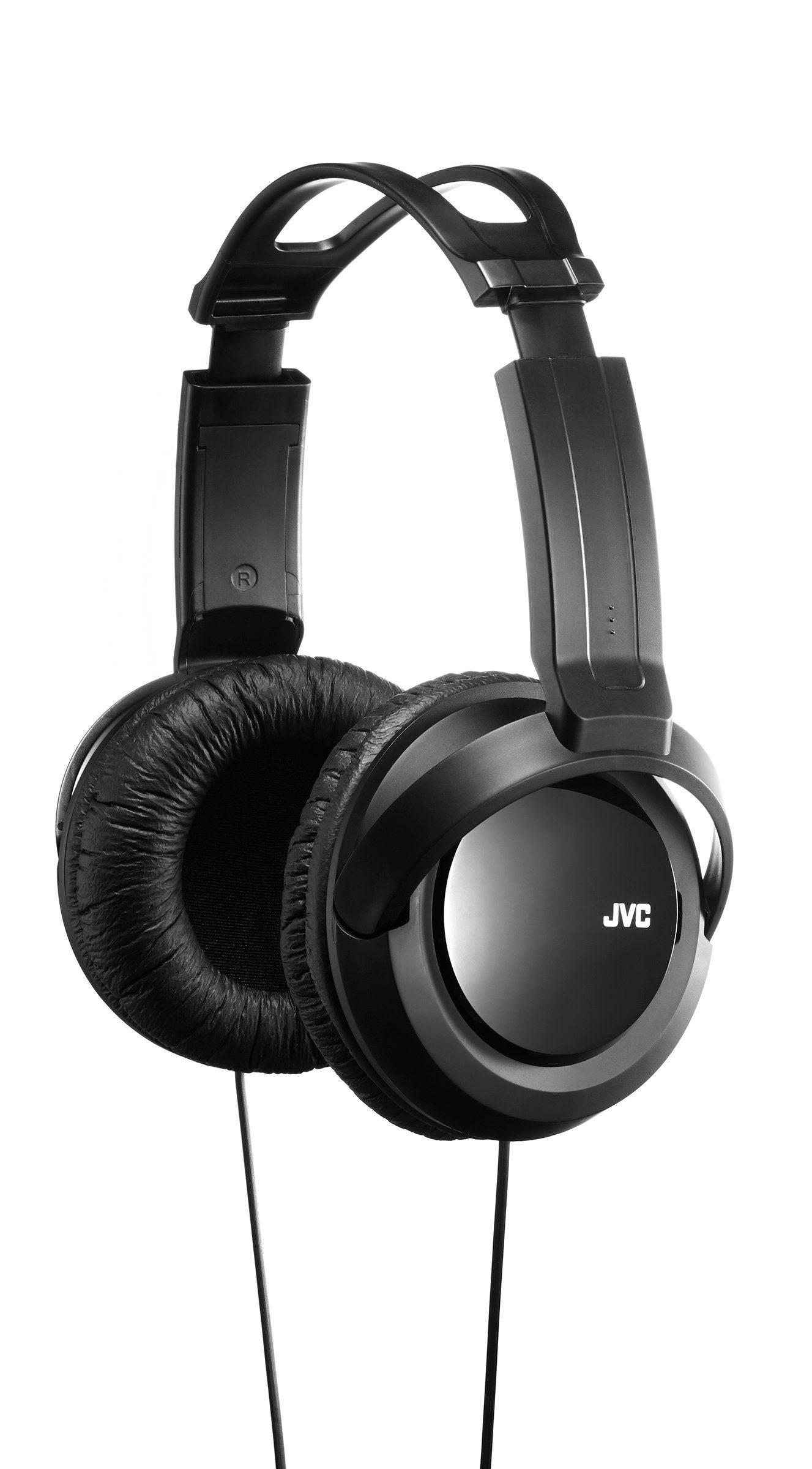 JVC OnEar Kopfhörer »HA-RX330«