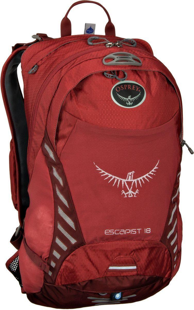 Osprey Fahrradrucksack »Escapist 18 M/L«