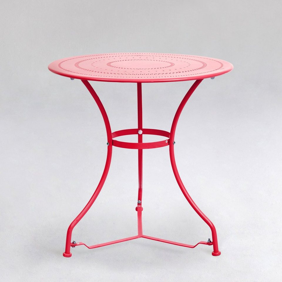 Butlers century bistrotisch online kaufen otto for Tisch otto versand