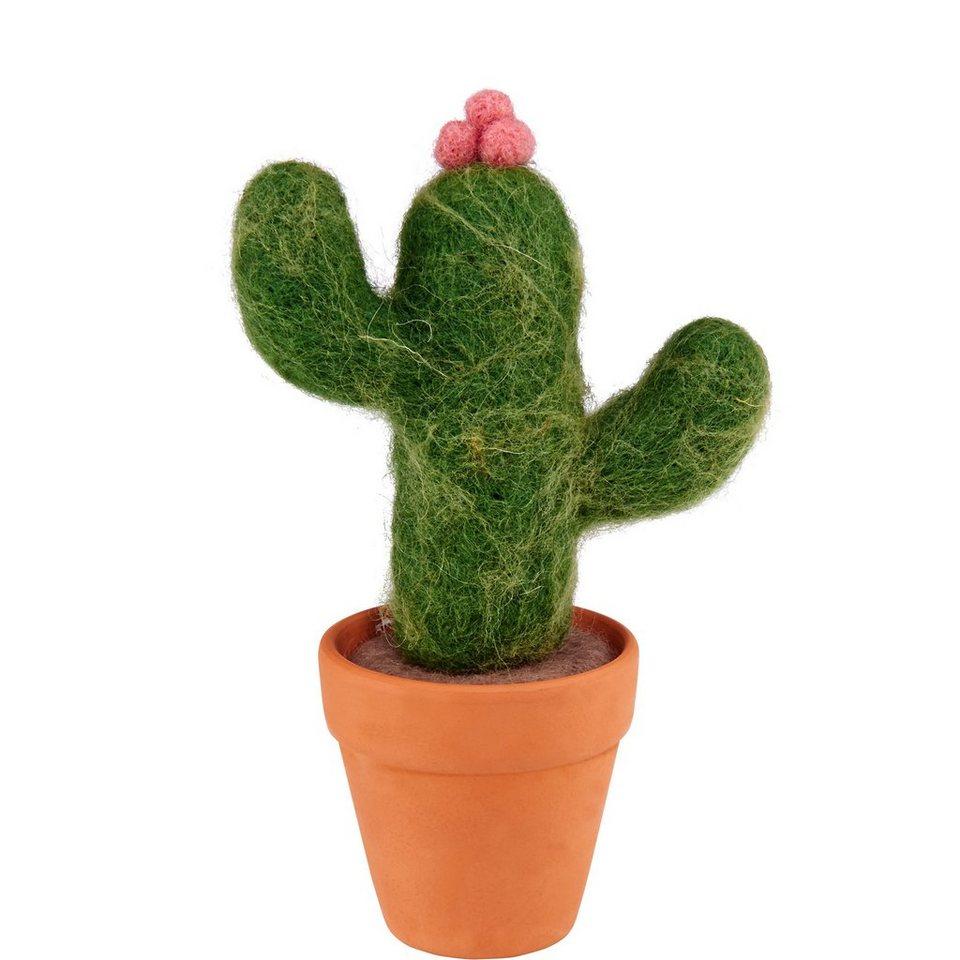 BUTLERS MEXICO »Kaktus« in gruen