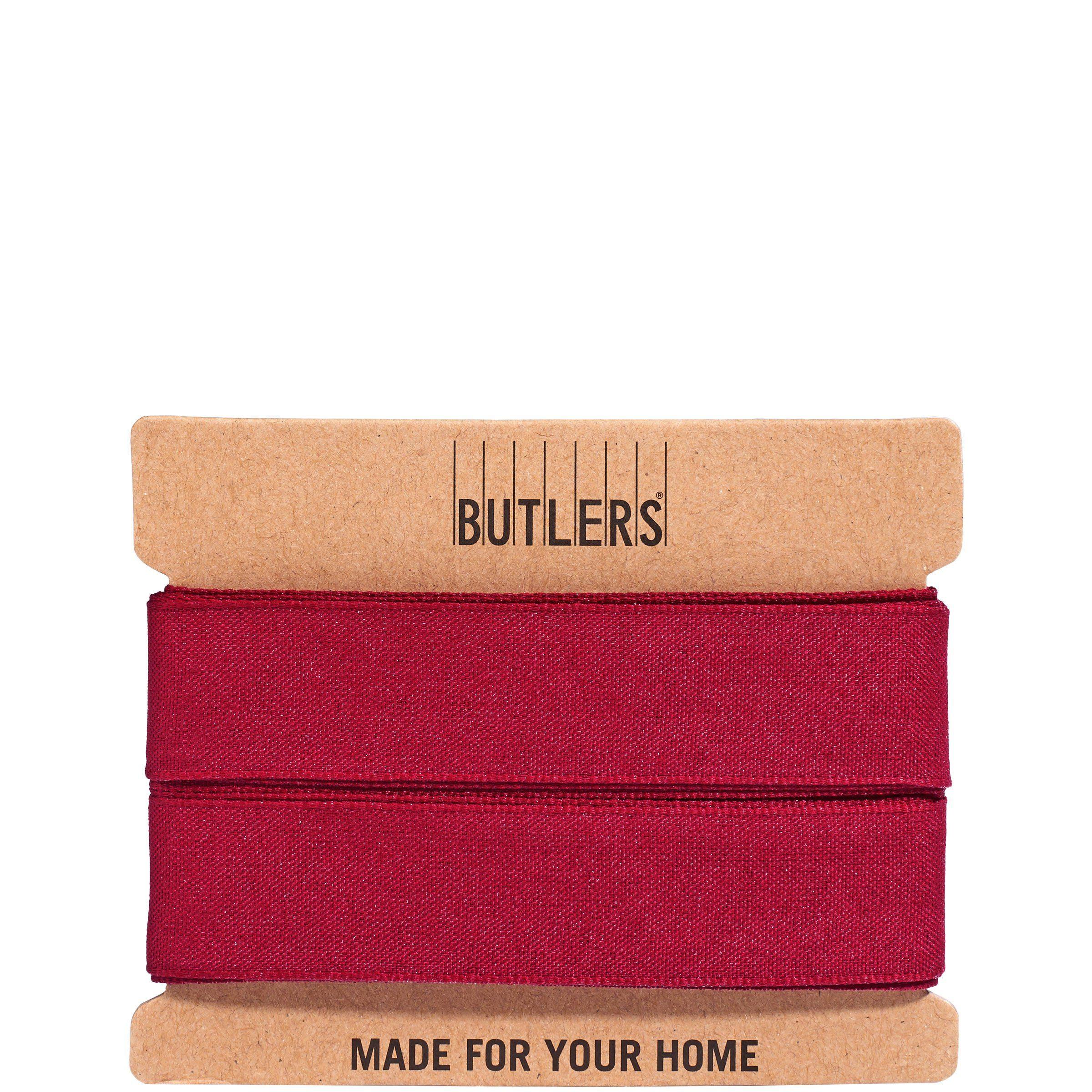 BUTLERS RIBBON »Geschenkband«