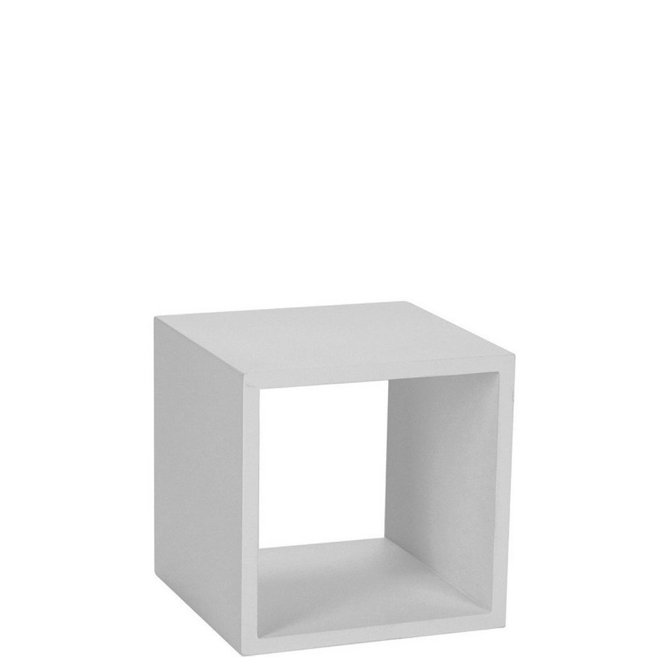 butlers berlin wandregal quadratisch kaufen otto. Black Bedroom Furniture Sets. Home Design Ideas