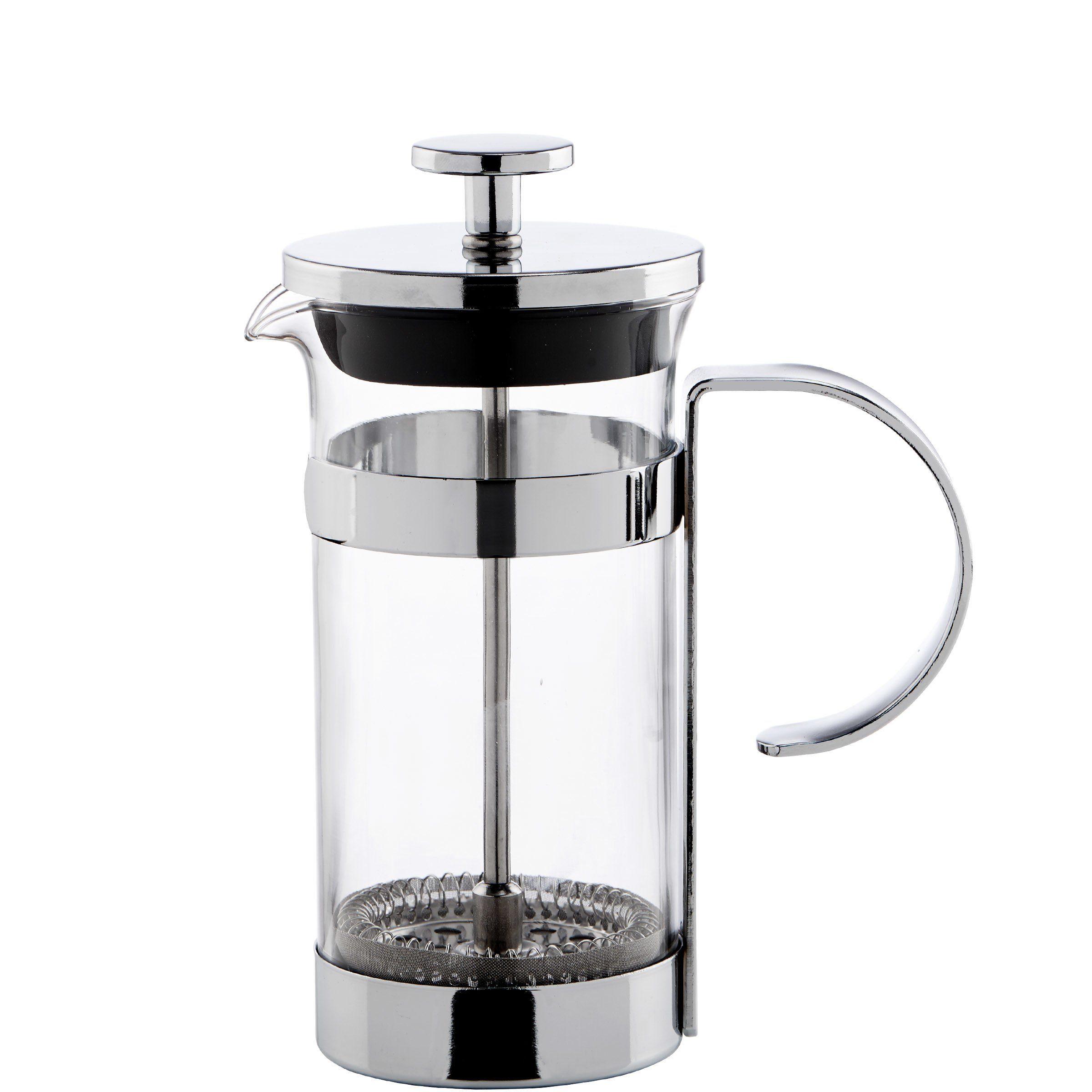 BUTLERS BLACK BEAUTY »Kaffee-/Tee Zubereiter für 2 Tassen«