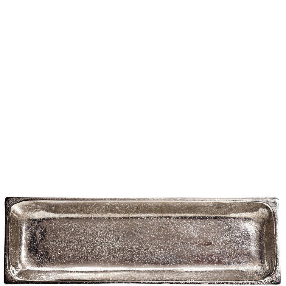 BUTLERS BANQUET »Deko Teller« in silber