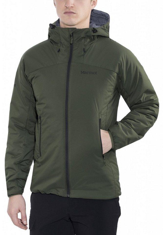 Marmot Outdoorjacke »Astrum Jacket Men« in oliv
