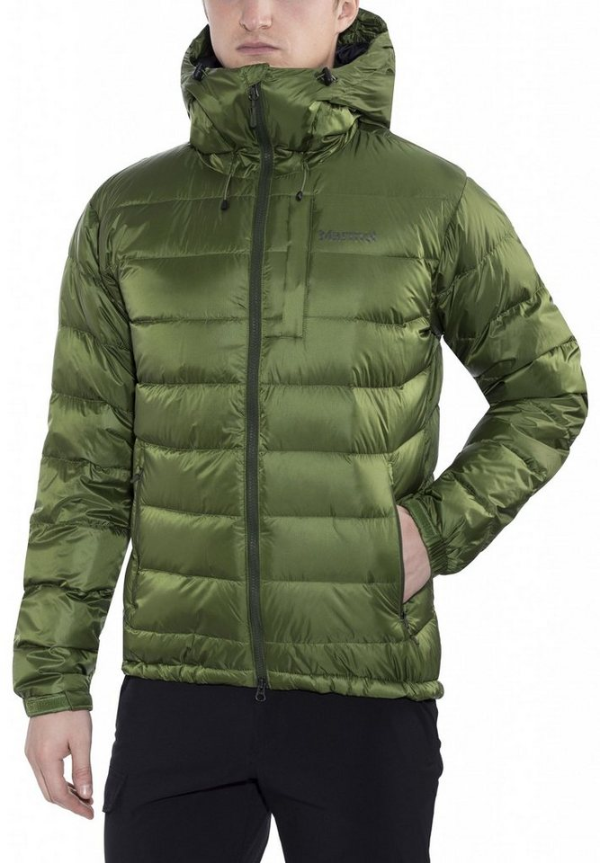 Marmot Outdoorjacke »Ama Dablam Jacket Men« in grün