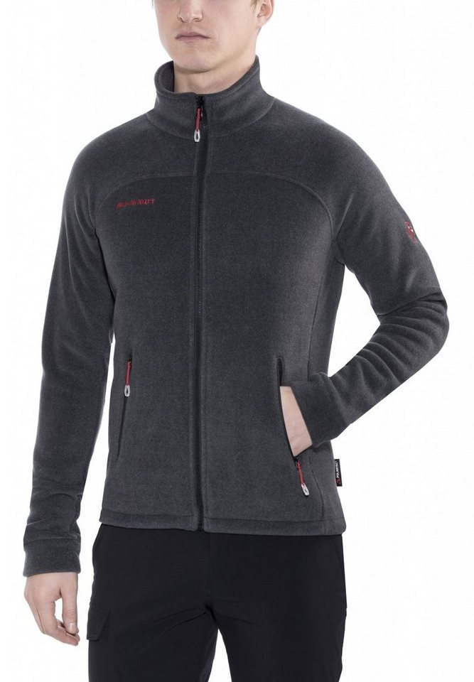 Mammut Outdoorjacke »Innominata Advanced ML Jacket Men« in schwarz