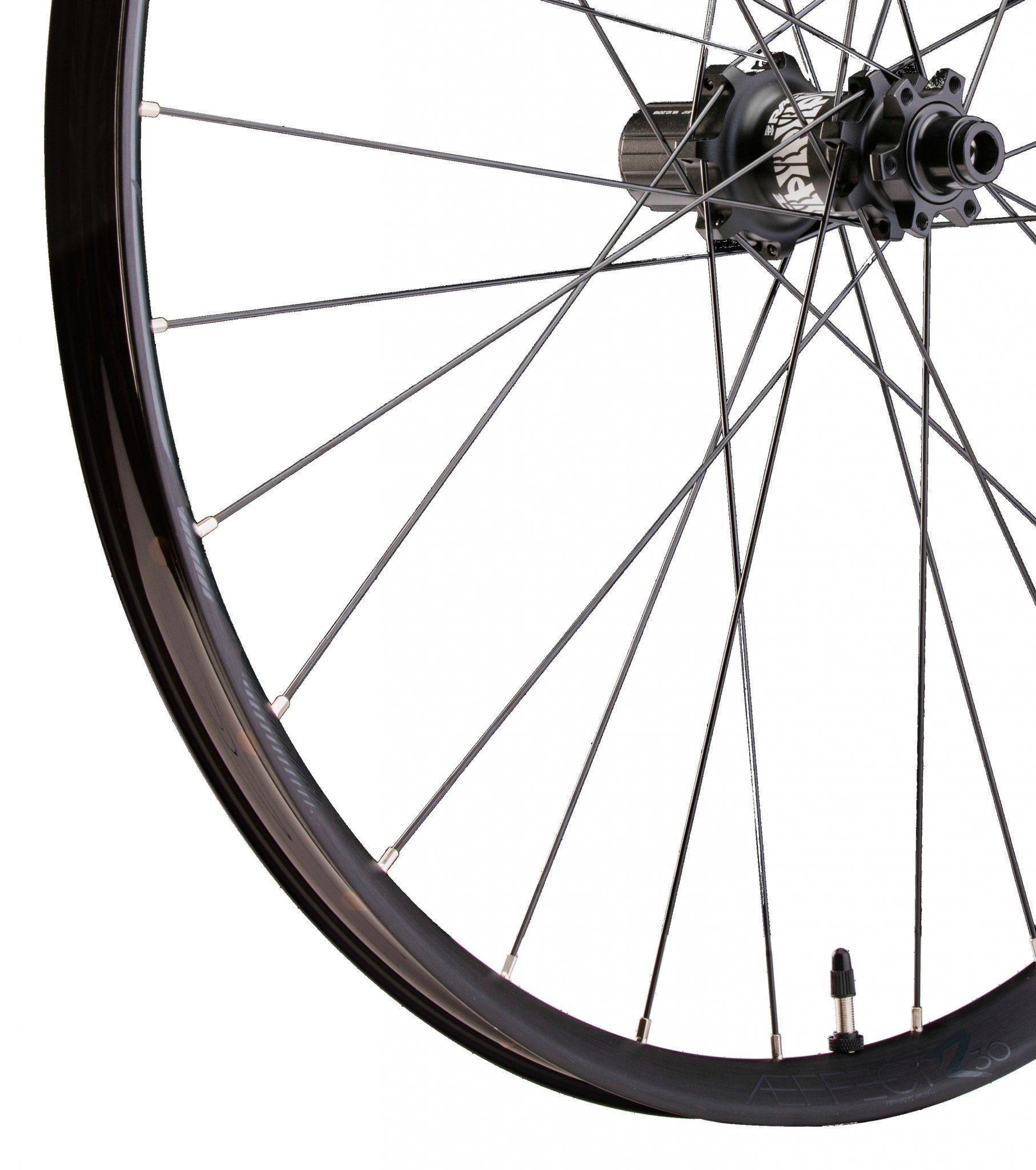 "Race Face Laufrad »Aeffect-R Laufrad Hinten 12 x 142mm 29"" Shimano«"