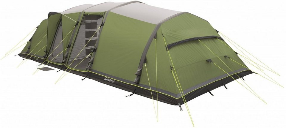 outwell zelt concorde 10ac tent online kaufen otto. Black Bedroom Furniture Sets. Home Design Ideas