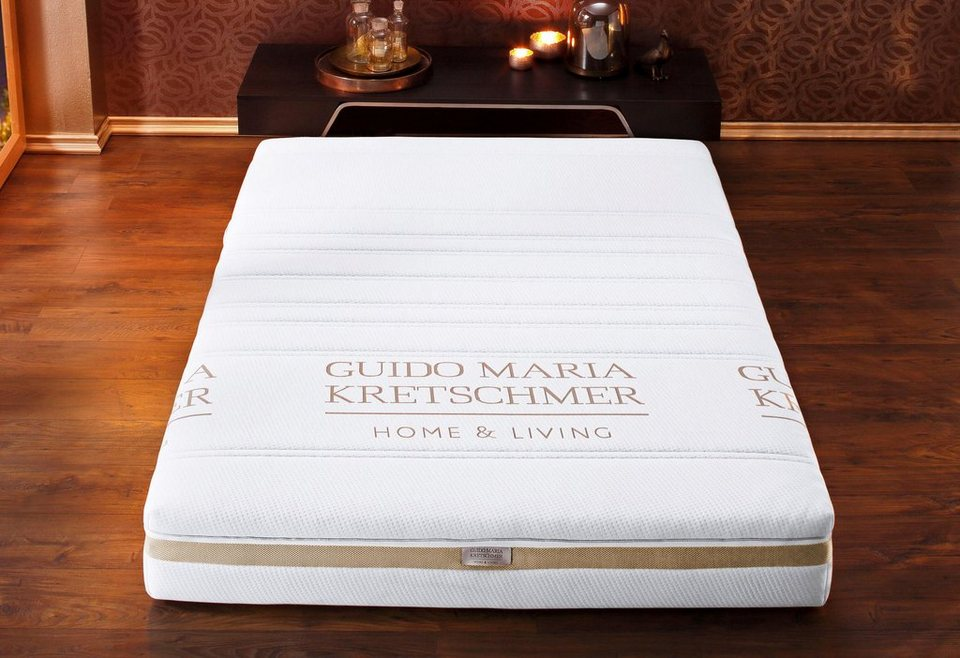 Kaltschaummatratze, »Body Premium KS«, GMK Home & Living
