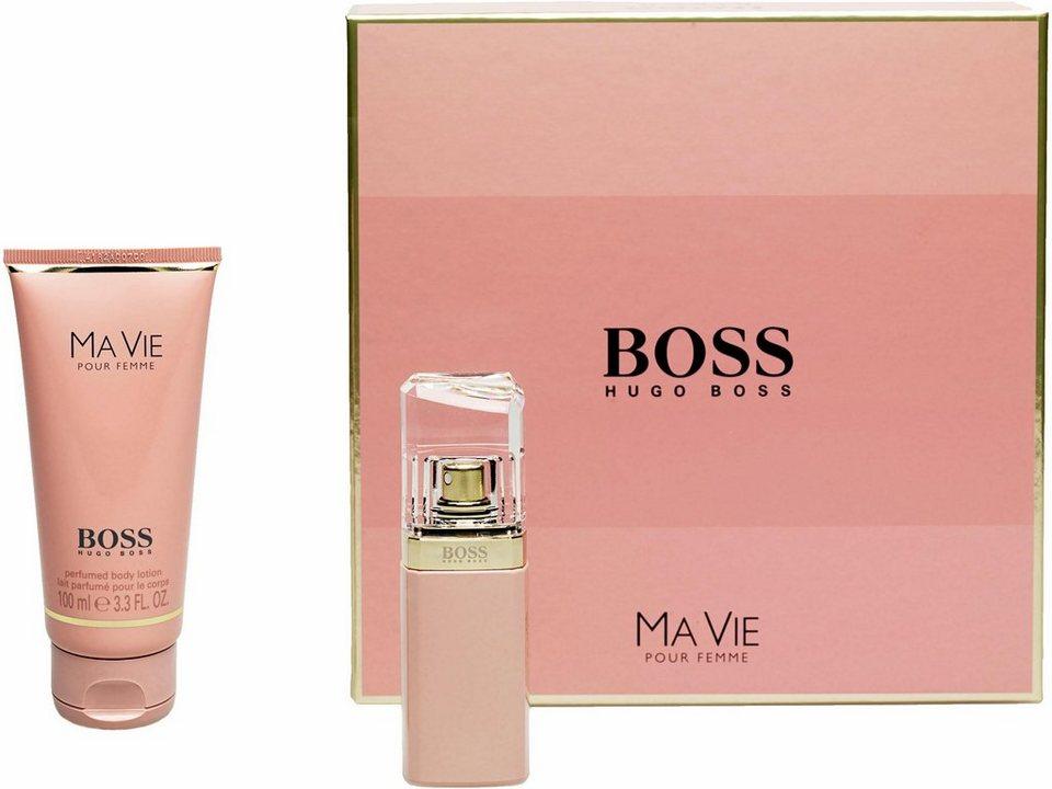 Hugo Boss, »Ma Vie«, Duftset (2 tlg.)