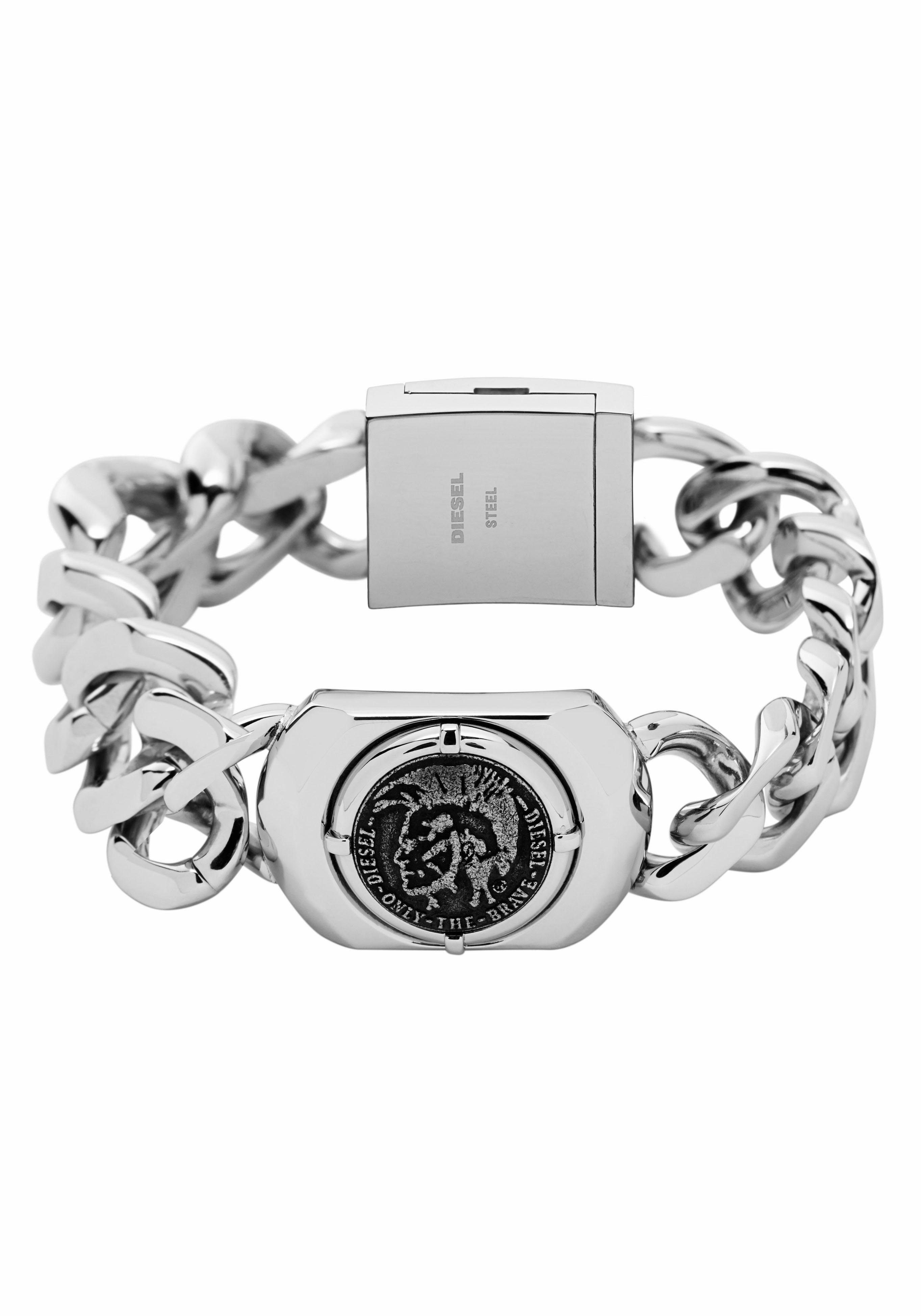 Diesel Armband, »DX0800040«