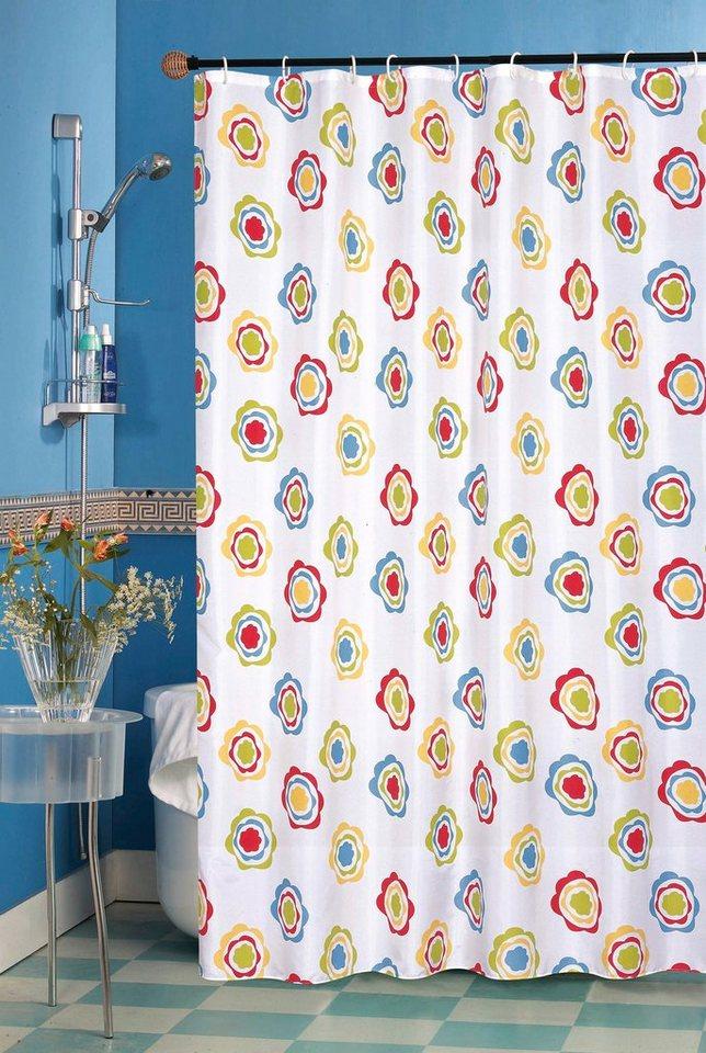 msv duschvorhang multi farben online kaufen otto. Black Bedroom Furniture Sets. Home Design Ideas