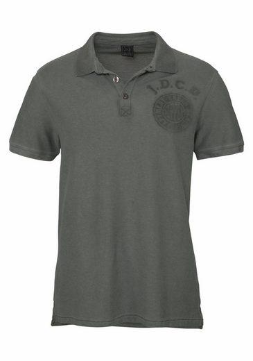 John Devin Poloshirt, Pique Qualität