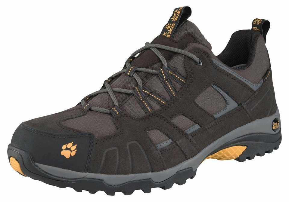 697e58e7742483 Jack Wolfskin »Vojo Hike Texapore Men« Outdoorschuh online kaufen