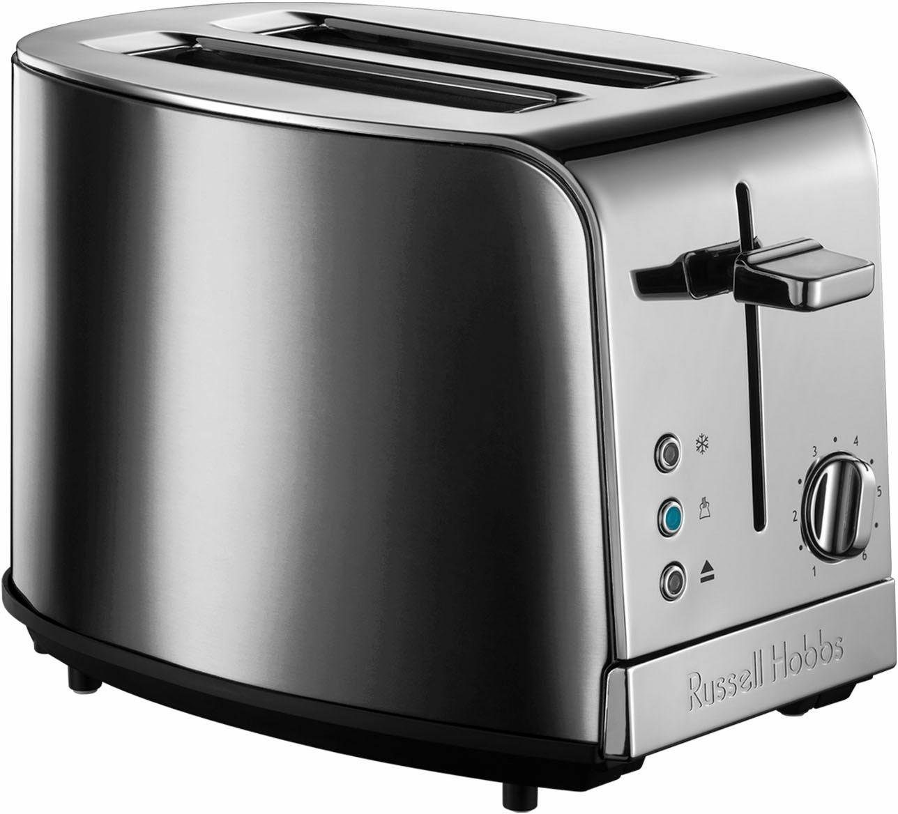 RUSSELL HOBBS Toaster 21782-56, 1050 W