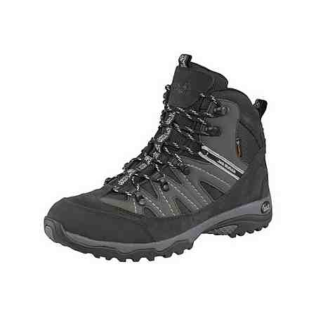 Jack Wolfskin Trailrider Texapore Outdoorschuh