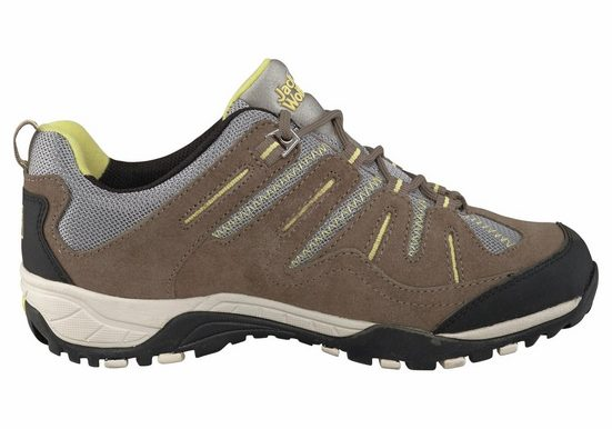 Jack Wolfskin Switchback W Outdoorschuh