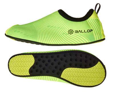 Ballop »Wave« Fitnessschuh V1 Aquafit Sohle