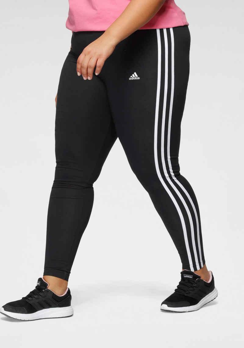 adidas Performance Leggings »3 STRIPES LEGGINGS«