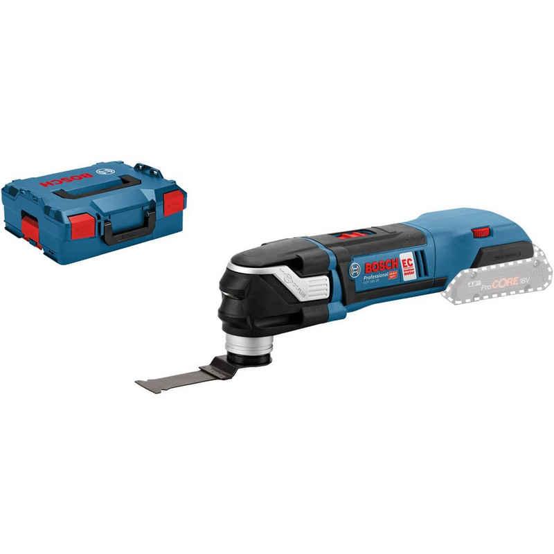 BOSCH Elektro-Multifunktionswerkzeug »Akku-Multi-Cutter GOP 18V-28 solo Professional«