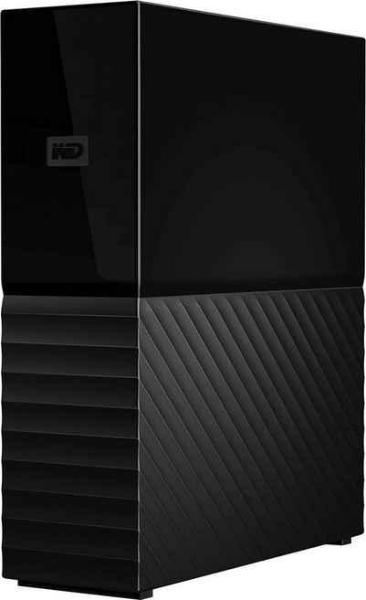 WD »My Book 18TB« externe HDD-Festplatte (18 TB)