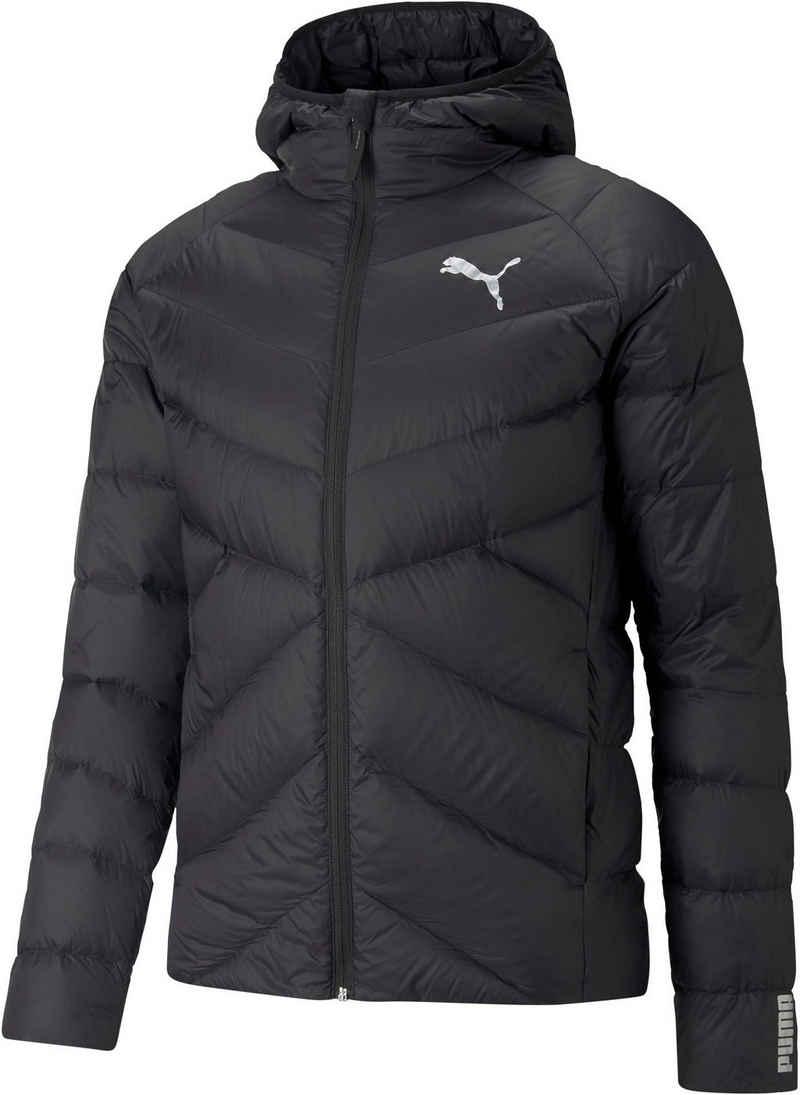 PUMA Daunenjacke »Warm pack LITE DOWN Jacket«