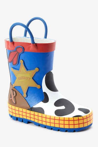 Next »Toy Story Gummistiefel« Gummistiefel (1-tlg)
