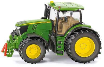 Siku Spielzeug-Traktor »SIKU Farmer, John Deere 6210R«