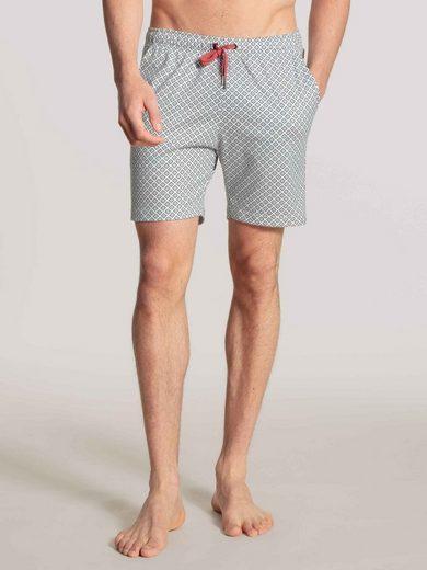 CALIDA Homewearhose »Shorts« (1-tlg)