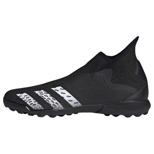 adidas Performance »Predator Freak.3 Laceless TF Fußballschuh« Fußballschuh