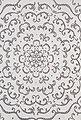 ELBERSDRUCKE Dekokissen »Globetrotter 07«, Kissen mit Füllung, 45x45cm, Bild 3