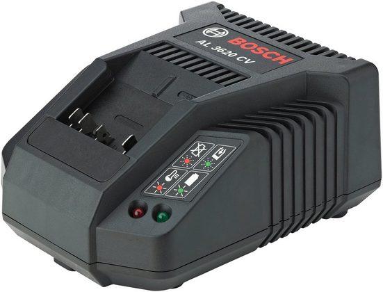 BOSCH Schnellladegerät »AL 3620 CV«, für Bosch 36 Volt Akkus