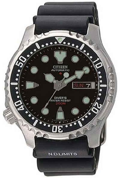 Citizen Quarzuhr »NY0040-09EE«