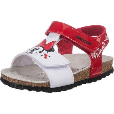 Geox »Disney Minnie Mouse Baby Sandalen CHALKI für« Sandale