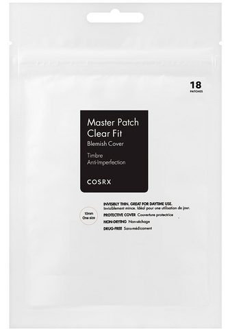 Cosrx Gesichtspflege »Master Patch Clear Fit...