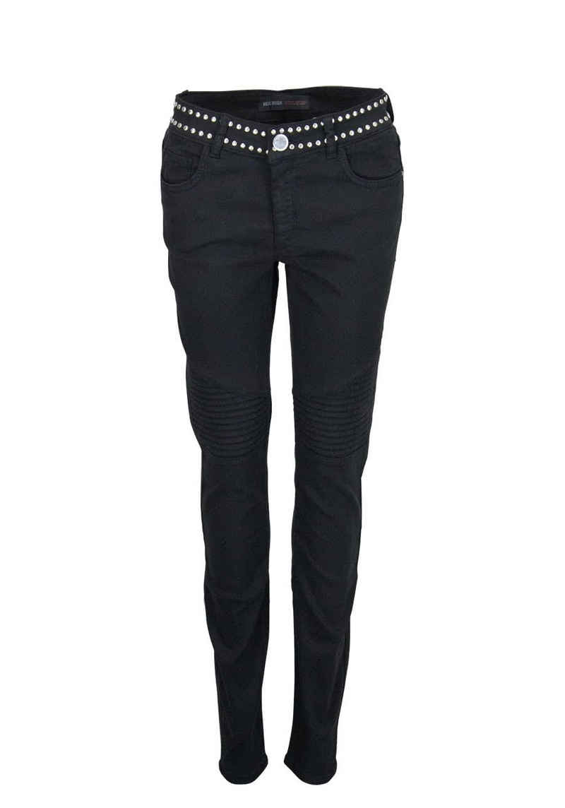 Mos Mosh Skinny-fit-Jeans »Mos Mosh«