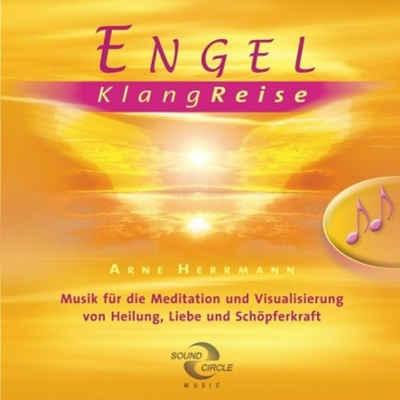 hans Hörspiel »Engel erleben. Audio CD«